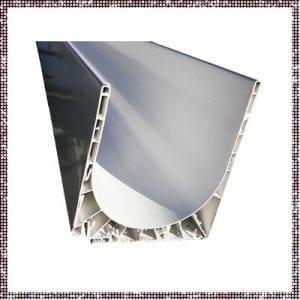 gouttiere - 158909-M-3001– pièce détachée – Zen Mobil homes