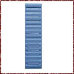 volet persienne – bleu pigeon – pièce détachée – Zen Mobil homes