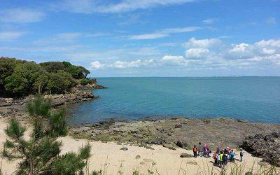 Camping Charente Maritime – Proche Fouras – Ouvert à l'année – Mobil home Clé en Mains