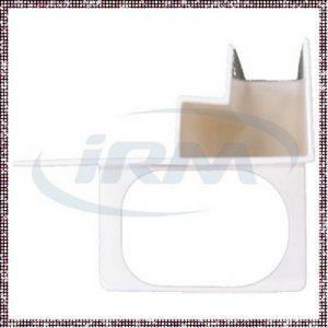 piece angle droite - 590223 – pièce détachée - toiture – Zen Mobil homes