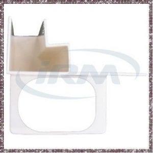 piece angle gauche - 956758 – pièce détachée - toiture – Zen Mobil homes