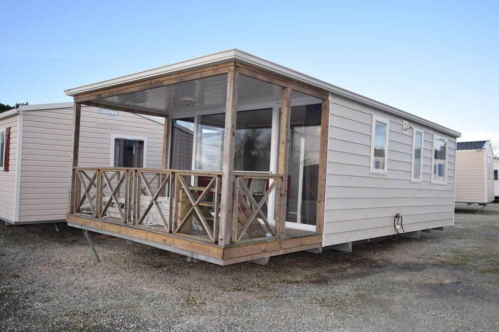 O'hara 8.35T - 2010 - Mobil home d'occasion - 9 000€ - Zen Moibl homes