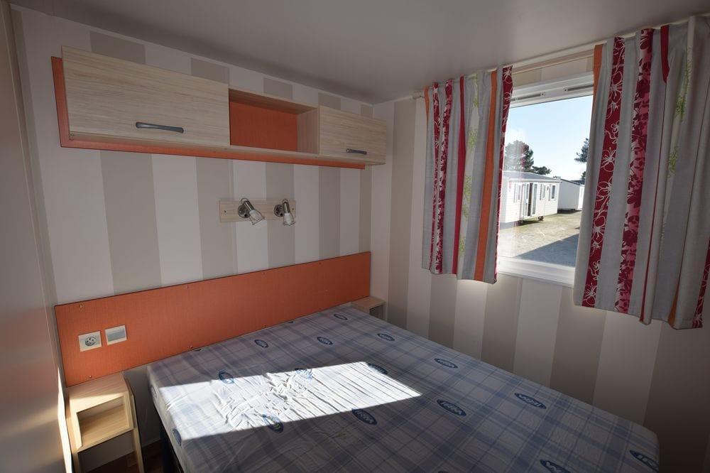Irm Super Mercure - 2010 - Mobil home d'Occ - 9 000€ - Zen Mobil home