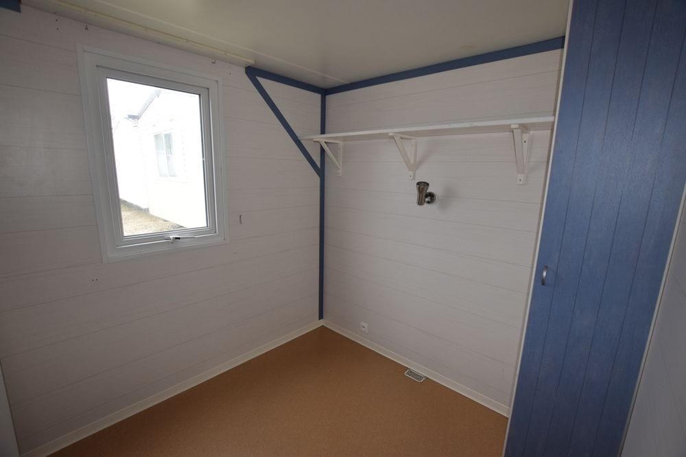 Ohara 7.24 - 2002 - Mobil Home d'Occasion - 5 000€ - Zen Mobil homes