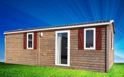 Irm Super Mercure – 2010 – Mobil home d'Occasion – 9 000€ – 2 chambres – NOUVEAUTE