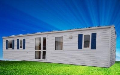 Irm Hacienda – 2008 – Mobil home d'Occasion – 15 000€ – 3 Chambres