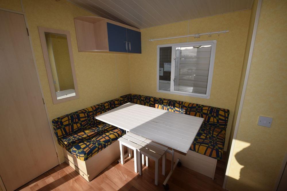 Bk Bluebird - 2000 - Mobil home d'Occasion - 3 800€ - Zen Mobil homes