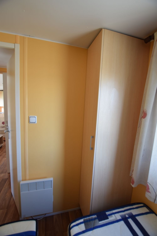 Irm Apollon - 2007 - Mobil home d'Occasion - 17 000€ - Zen Mobil homes