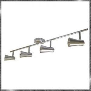 barre 4 lampes - LT141 - pièce détachée anglais - Zen Mobil homes
