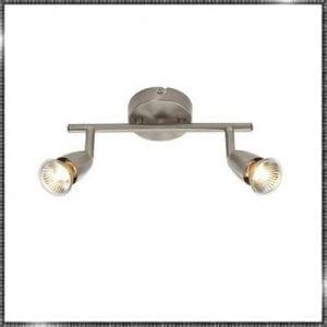 barre 2 lampes - LT143 - pièce détachée anglais - Zen Mobil homes