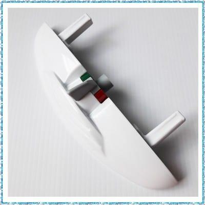 poignee baie - 750559-PI – pièce détachée française – Zen Mobil homes