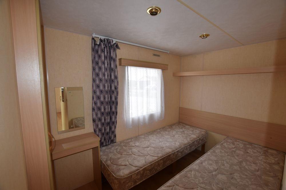 Abi Ontario - 2001 - Mobil home d'Occasion - 3 250€ - Zen Mobil homes