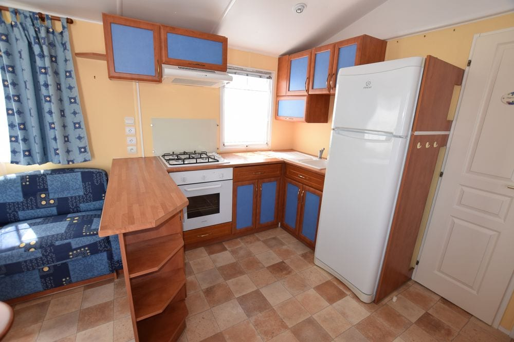Irm Rubis - 2004 - Mobil home d'occasion - 8 500€ - Zen Mobil homes
