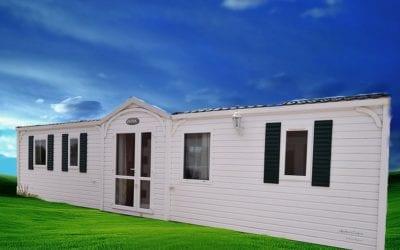 Irm Apollon – 2006 – Mobil home d'occasion – 16 000€ – 3 chambres