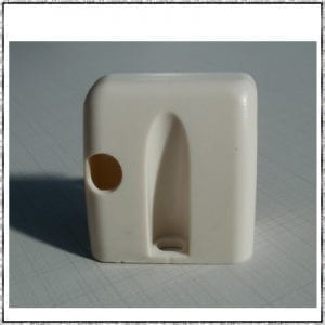 patte gauche - 951786-PG - pièce détachée francaise - Zen Mobil home
