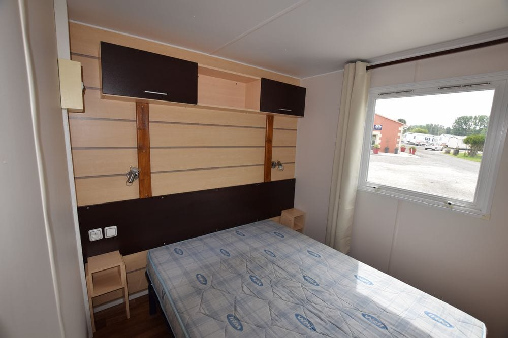 chambre parents Irm Riviera Duo