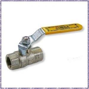 valve à bille - M4X - pièce détachée anglaise - Zen Mobil homes
