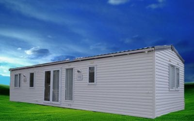 Victory Liberté – 2010 – Mobil home d'occasion – 15 000€ – 3 chambres