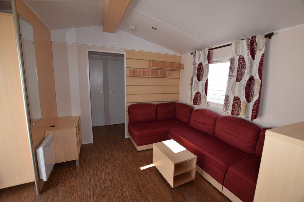 Irm Hacienda - 2010 - Mobil home d'occasion - 14 000€ - Zen Mobil homes