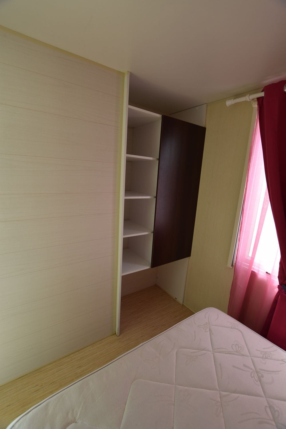 penderie chambre parents