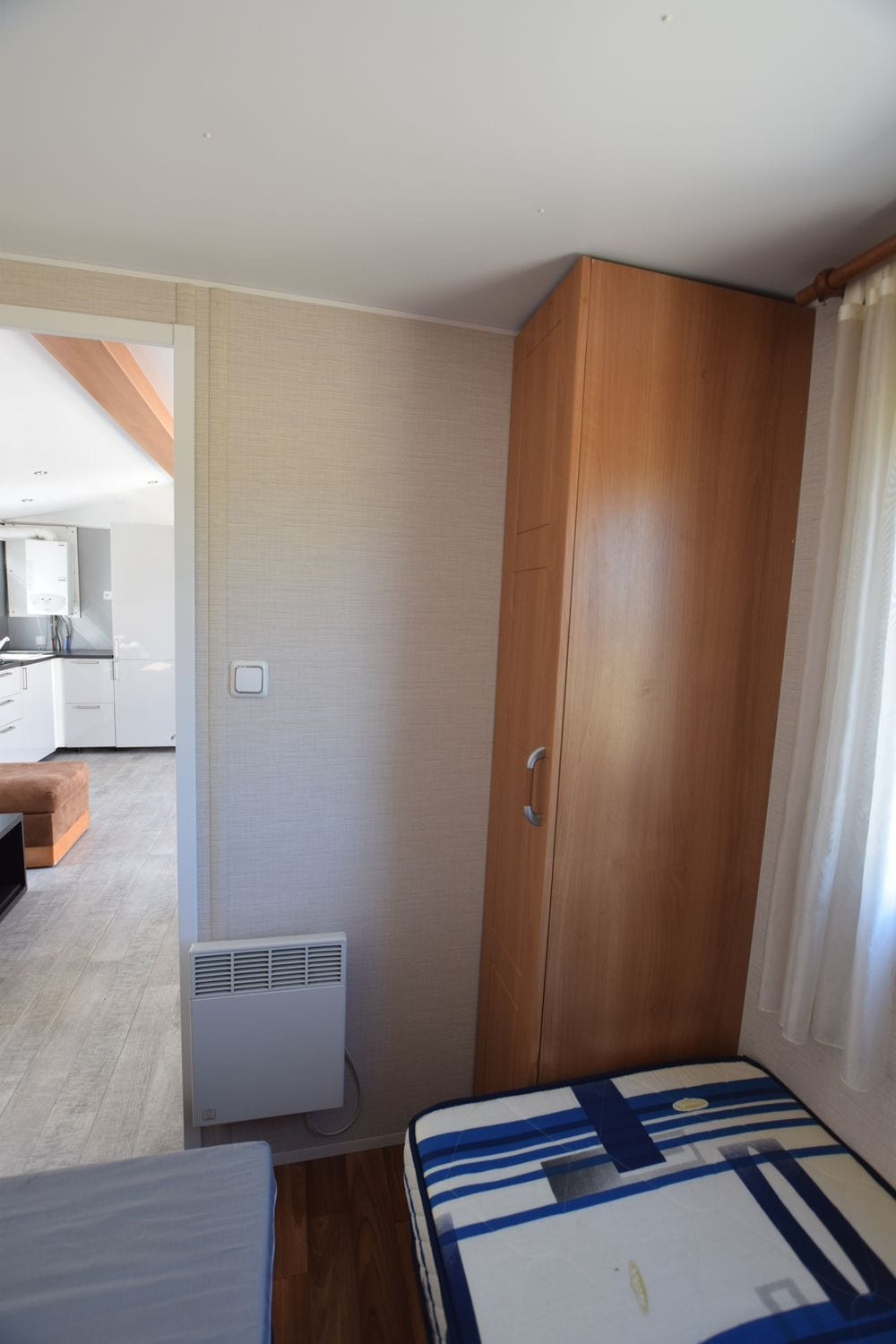 Irm Topaze - 2007 - Mobil home d'occasion - 12 500€ - Zen Mobil homes