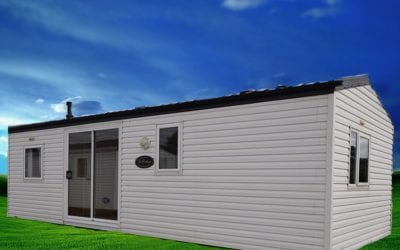Willerby Cottage – 2007 – Mobil home d'occasion – 8 500€ – 3 chambres – NOUVEAUTE