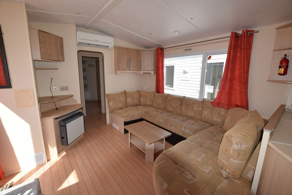 Cosalt Harmony - 2007 - Mobil home d'occ - 13 500€ - Zen Mobil homes