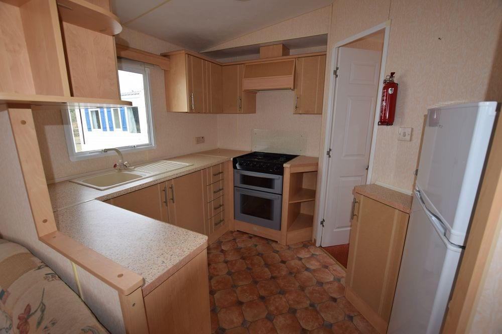Abi Arizona - 2005 - Mobil home d'occasion - 7 500€ - Zen Mobil homes