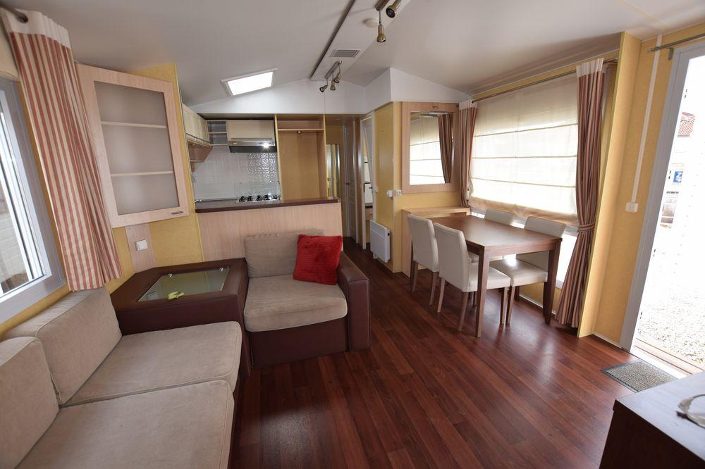 Sun Roller Eurolux - 2004 - Mobil home d'occ - 10 000€ - Zen Mobil home