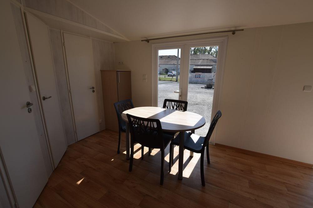 Louisiane Grd large - 2011 - Mobil home d'occ - 10 500€ - Zen Mobil home