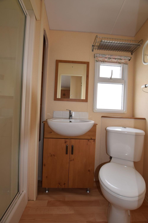 salle de bains chambre parents