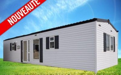 Cosalt Cascade – 2006 – Mobil home d'occasion – 10 500€ – 2 chambres – NOUVEAUTE