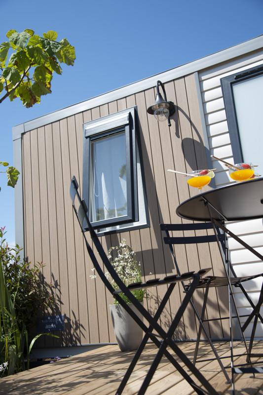 Irm Clair de Lune - 2022 - NEUF - RESIDENTIEL - Zen Mobil homes