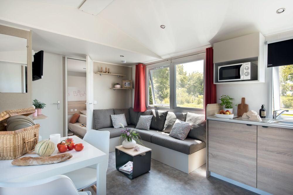 Irm Magnolia - 2022 - Gamme Classique - Résidentiel - Zen Mobil home