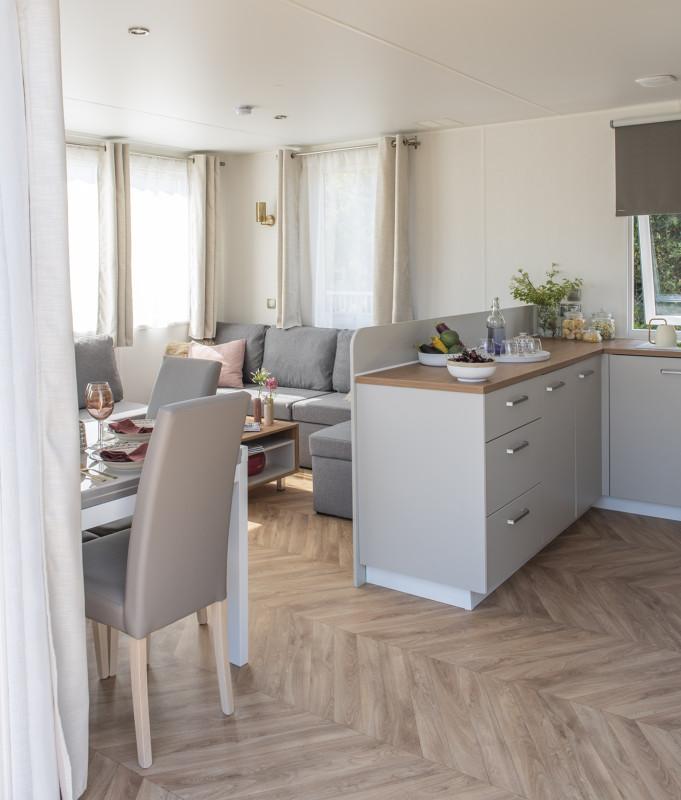 Irm Rêve d'été - 2022- NEUF - Premium - Résidentiel - Zen Mobil home
