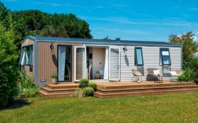 Irm Rêve d'été – NEUF – Gamme Premium – RESIDENTIEL – 2 Chambres – Collection 2022