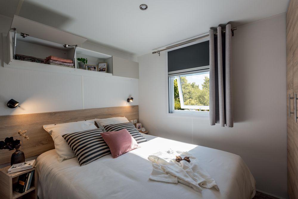 Irm Violette - 2022- Gamme Classique - RESIDENTIEL - Zen Mobil homes