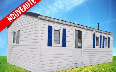 Watipi Niagara – 2006 – Mobil home d'occasion – 5 500€ – 2 chambres – NOUVEAUTE