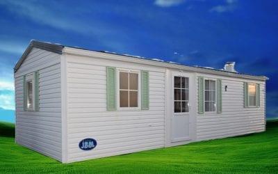 Irm Rubis – 2003 – Mobil home d'occasion – 8 500€ – 2 chambres – NOUVEAUTE