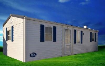 Irm Rubis 396 – 2004 – Mobil home d'occasion – 9 500€ – 2 chambres – NOUVEAUTE