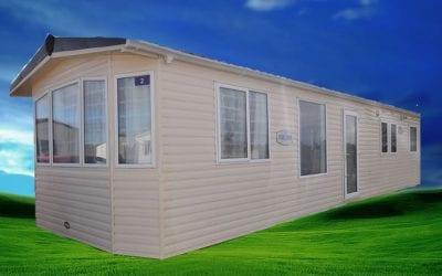 Abi Hightlander – 2008 – Mobil home d'occasion – 13 500€ – 3 chambres – NOUVEAUTE