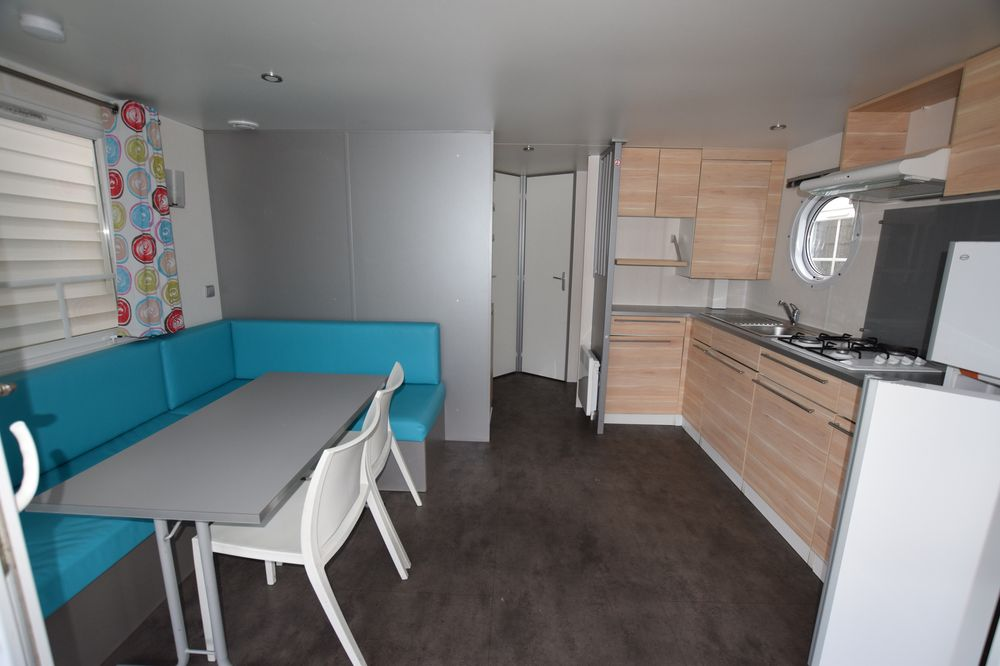 O'hara 8.35T - 2011 - Mobil home d'occasion - 9 500€ - Zen Moibl homes