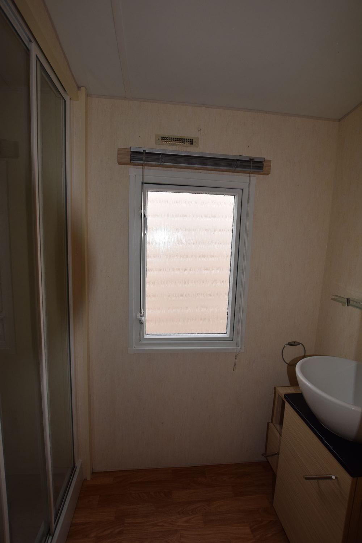 Cosalt Resort - 2009 - Mobil home d'occasion - 13 500€ - Zen Mobil homes