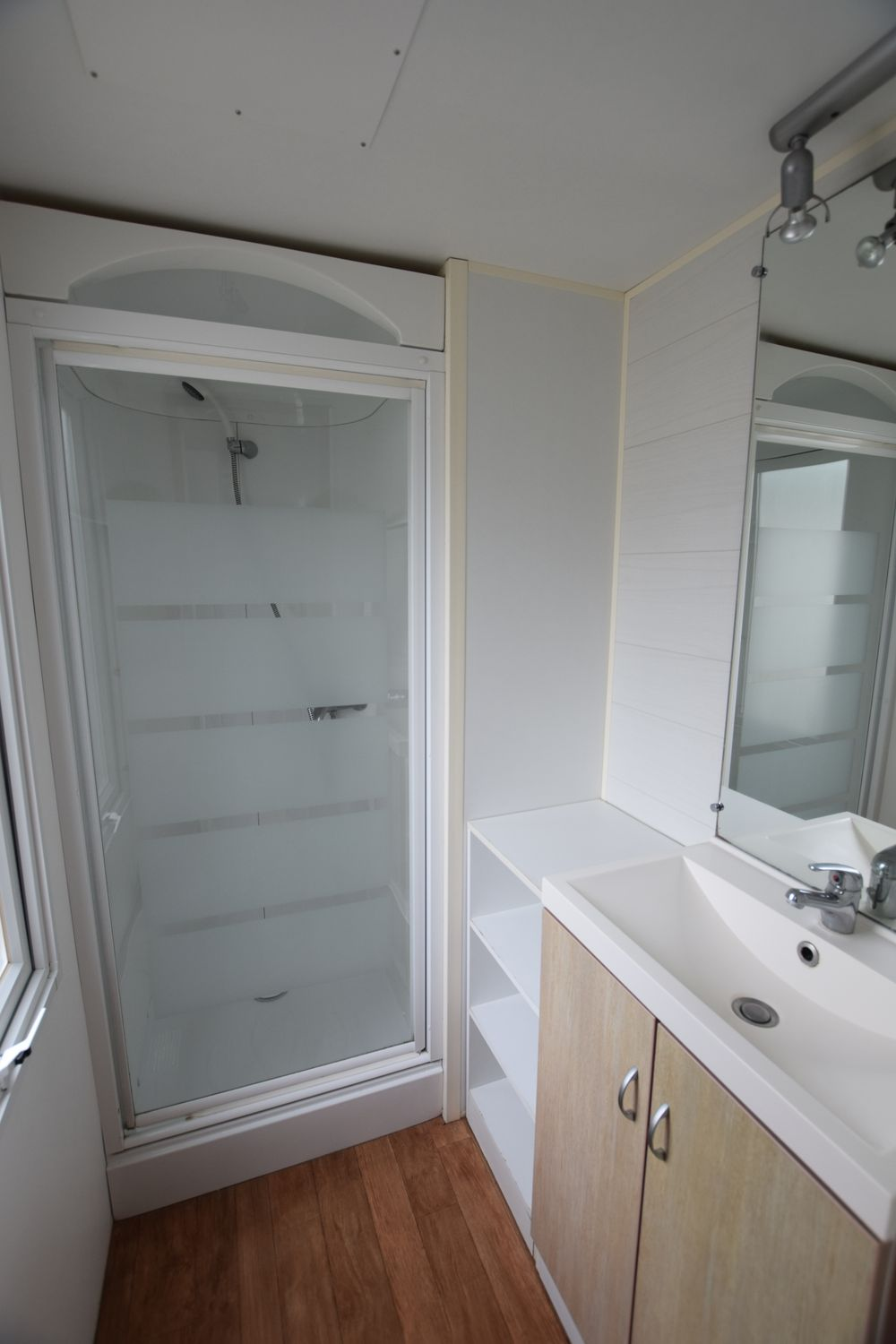 Ohara 7.84 - 2006 - Mobil home d'occasion - 7 500€ - Zen Mobil homes