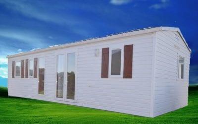 Irm Casita – 2009 – Mobil home d'occasion – 12 000€ – 3 chambres – NOUVEAUTE