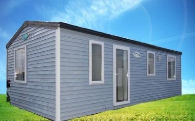 Ohara 7.84 – 2006 – Mobil home d'occasion – 7 500€ – 3 chambres – NOUVEAUTE