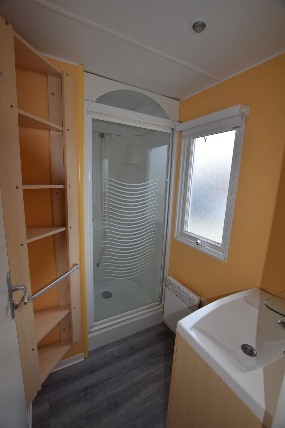 Irm Sup Constellation - 2006 - Mobilhome d'oc - 12 500€ - Zen Mobil home