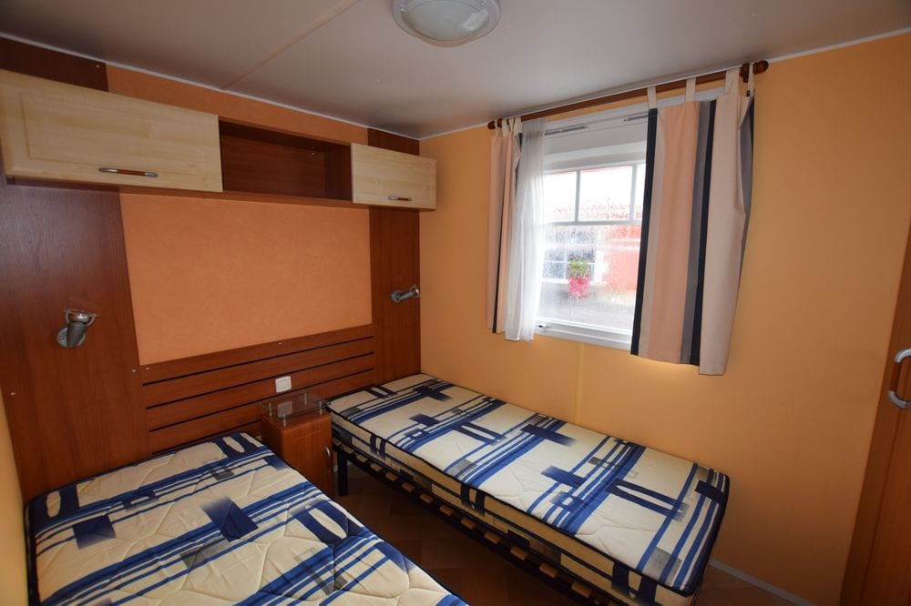 Irm Rubis 477 2005 - Mobil homes d'occasion - 10 000€ - Zen Mobil home