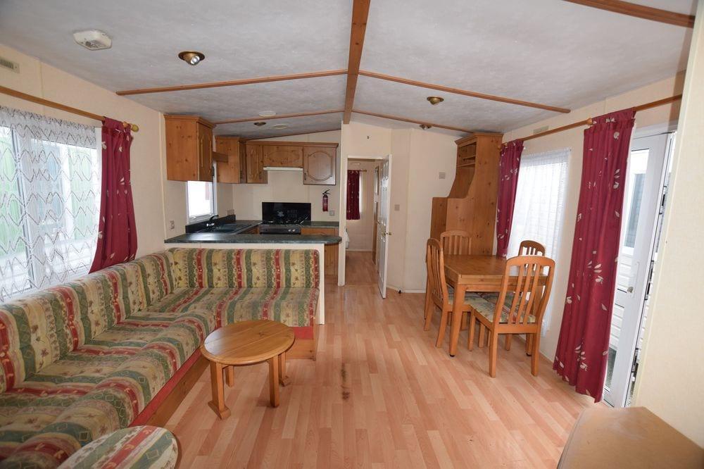 Cosalt Cascade 516 - 2006 - Mobil home d'occ - 11 000€ - Zen Mobil home