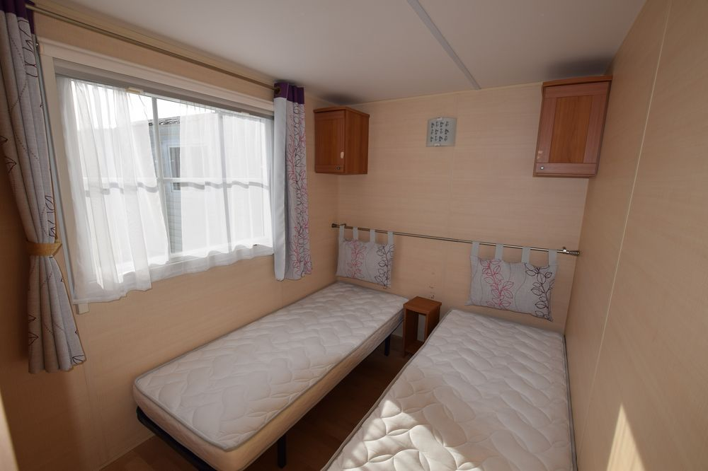 Rapidhome Harmony - 2008 - Mobil home d'oc - 11 500€ - Zen Mobil home